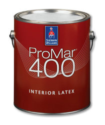 Краска Sherwin Williams Promar 400 (Шервин Вильямс) 3.7 л