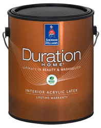 Краска Sherwin Williams Duration Home (Шервин Вильямс) 3.8 л