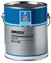 Краска для пола ArmorSeal Tread Plex Sherwin Williams (Шервин Вильямс) 3.8 л